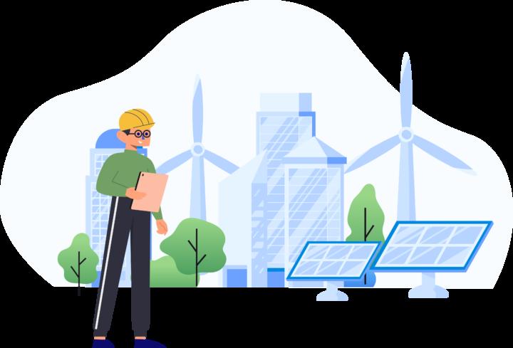 Solar design service