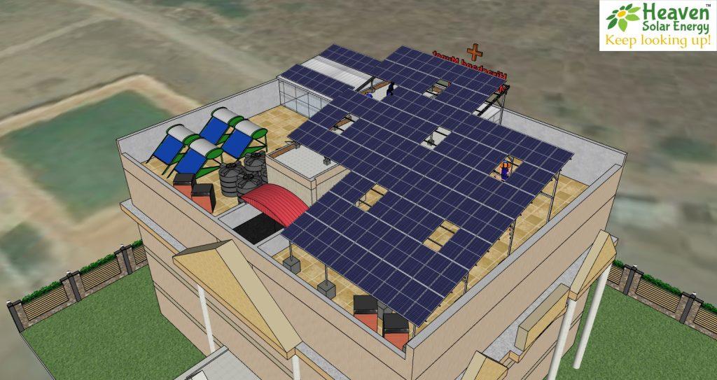 Solar Pre- Design