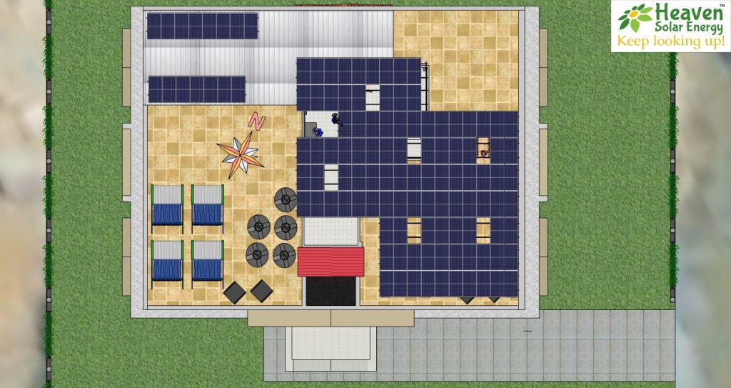 solar pre-design