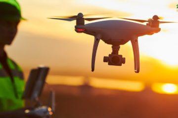 Heaven Designs Survey Drone